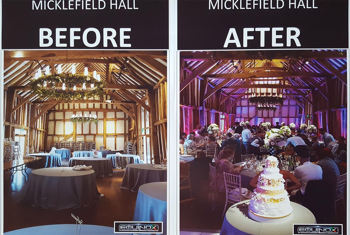 Micklefield Hall
