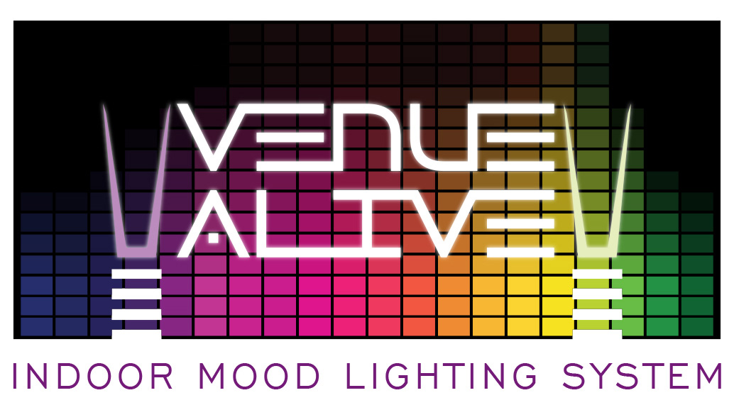 Venue Alive Mood Lighting
