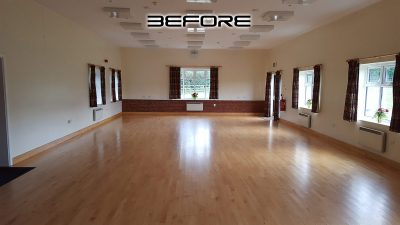 Yelden-Village-Hall-BEFORE-Decor-by-www.equinox-storm.com