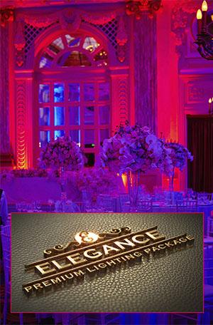 elegance lighting package